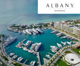 Albany, The Bahamas Live Webcam, Caribbean Islands