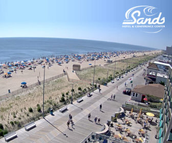 Atlantic Sands Hotel Webcam Highlights