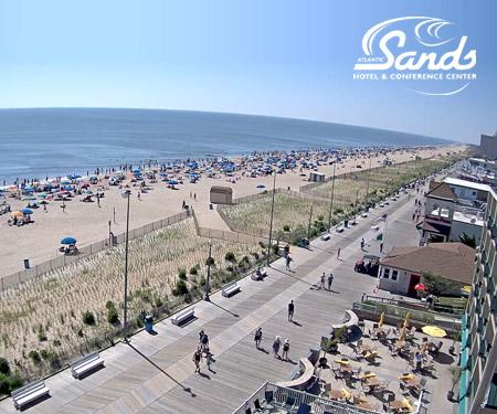 Atlantic Beach Surf Report and Live Cams - ABLiveSurf