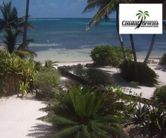 Coastal Breezes Live Webcam, Belize