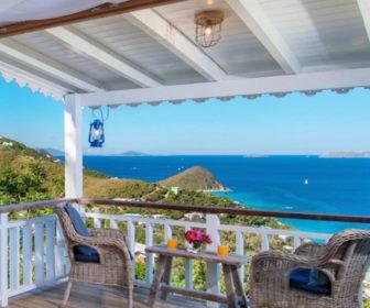 Video Tour Pelican Peak Villa British Virgin Islands