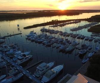 Southport Marina Video Highlights
