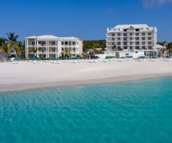 The Manoah Boutique Hotel Webcam, Anguilla Caribbean
