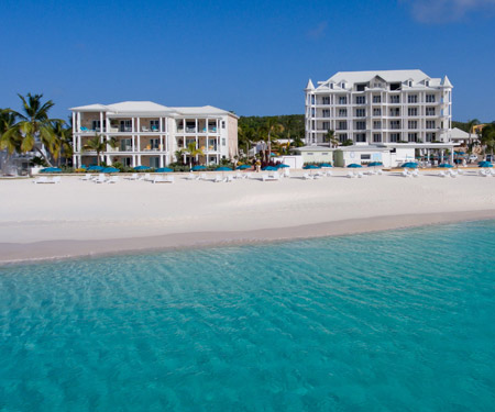 The Manoah Boutique Hotel Webcam, Anguilla Caribbean
