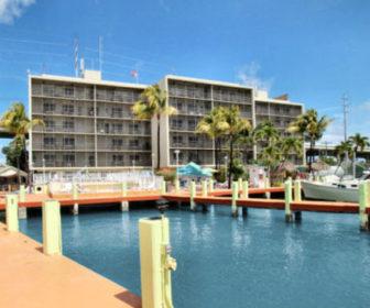 Anchorage Resort & Yacht Club Webcam, Key Largo FL