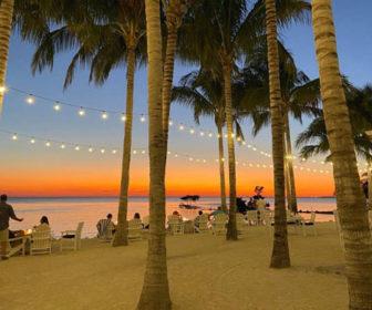Isla Bella Beach Resort Webcam, Florida Keys