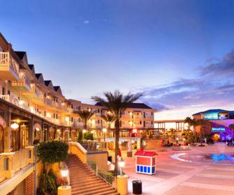 Kemah Boardwalk Inn, Texas