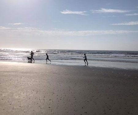 Kiawah Island Beach Webcam, SC