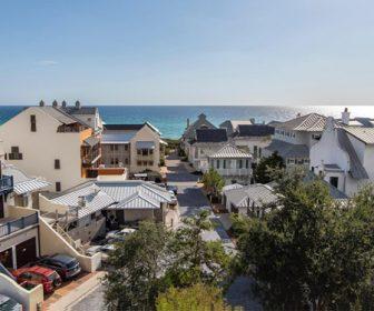 Pescado Seafood Grill & Rooftop Bar Live Cam, Rosemary Beach FL