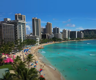 Beach Relaxation & Stress Relief from Honolulu, Oahu