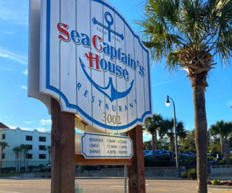 Sea Captain's House Webcam, Myrtle Beach, SC