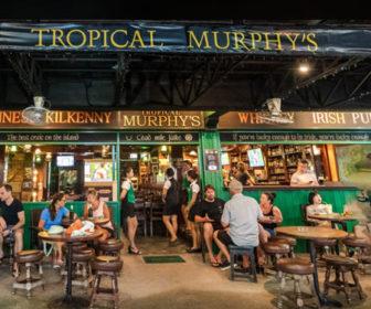 Tropical Murphy's Irish Pub & Restaurant Live Cam, Ko Samui, Thailand