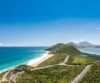 Visit St. Kitts and Nevis