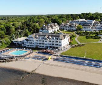Water's Edge Resort & Spa Aerial Video Tour