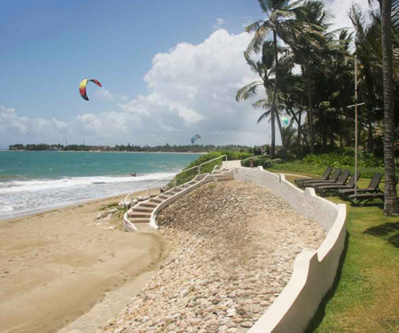 Cabarete Beach Live Webcam, Dominican Republic