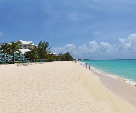 7 Mile Beach, Grand Cayman Webcam