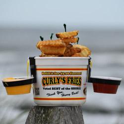 Curly's Fries in Ocean City, NJ