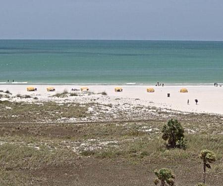 Jamaican On The Gulf Live Cam, Treasure Island, FL