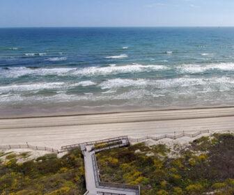 Sea Gull Condominiums Beach Cam Port Aransas TX