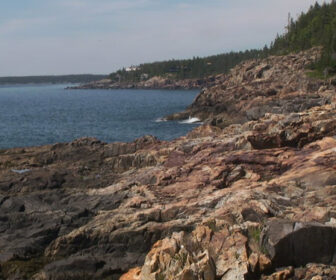 Acadia National Park Live Webcam, Bar Harbor, Maine
