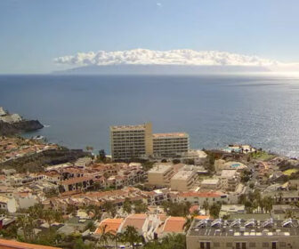 Royal Sun Resort Live Cam, Spain