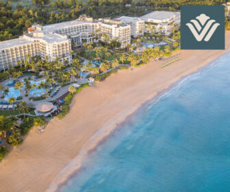 Wyndham Grand Rio Mar Puerto Rico Golf & Beach Resort Live Beach Cam