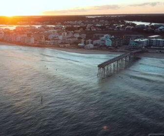 Aerial Video Flyover Tour, Carolina Beach, NC