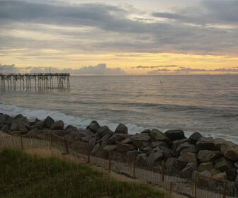 Carolina Beach Pier Surf Cam, NC