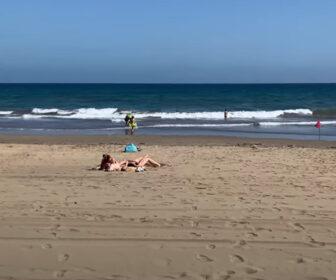 Maspalomas Beach Live Cam, Las Palmas, Spain, Gran Canaria Island