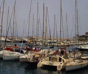 Puerto Deportivo Pasito Blanco Marina Live Cam, Las Palmas Spain