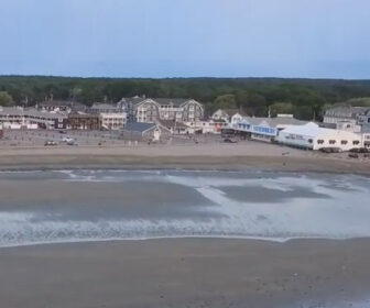 York Beach Maine Webcam
