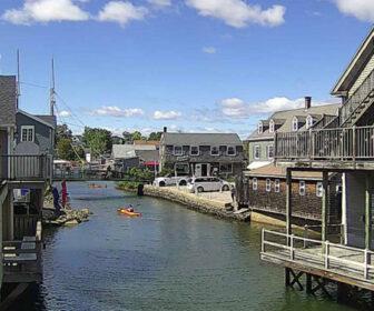 Kennebunkport Maine Port Cam