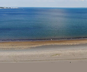 Revere Beach, MA Live Webcam Boston