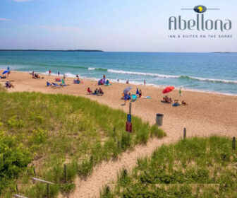 Abellona Inn & Suites Webcam, Old Orchard Beach, ME