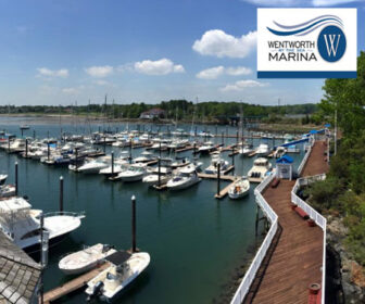Wentworth By The Sea Marina Live Webcam East, New Castle, NH