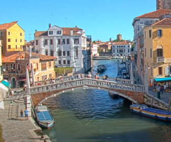 Hotel Filu, Venice Live Cam, Italy