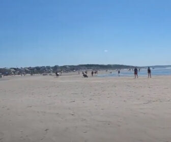 Higgins Beach, ME Webcam