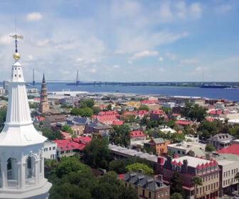 Visit Charleston South Carolina