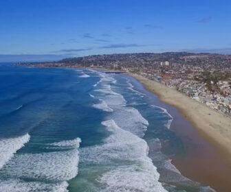 Visit Mission Beach CA