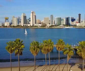 Visit San Diego CA
