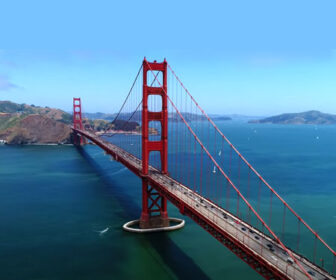 Visit San Francisco, California
