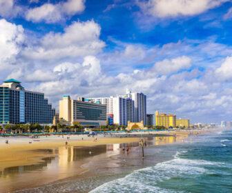 Visit Daytona Beach, Florida