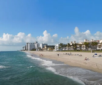 Visit Lauderdale-By-The-Sea, Florida