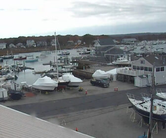 Sea Tow South Shore Live Cam, Green Harbor, MA