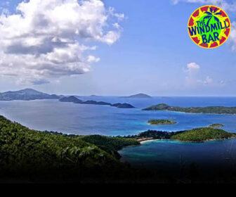 The Windmill Bar in St. John and U.S. Virgin Islands, Caribbean