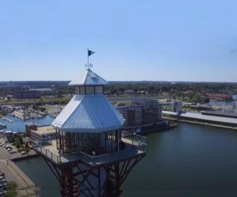 Erie PA Aerial Tour