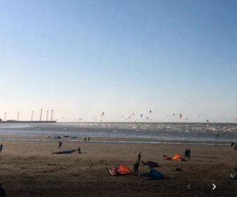 Anemos Beachclub Webcam, Belgium
