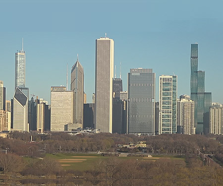 Field Museum of Natural History, Chicago, Illinois Webcam