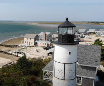 Aerial Video Drone Tour of Barnstable, MA