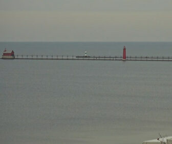 Grand Haven, Lake Michigan Webcam